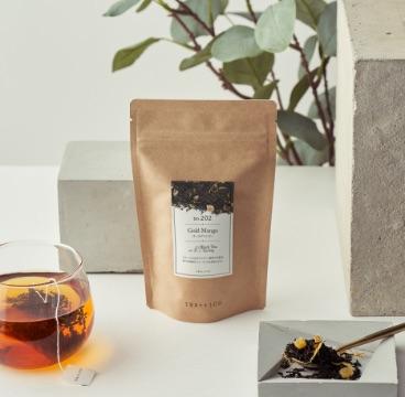 ブラックティー(紅茶)